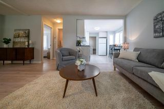 Photo 12: 259 DOLLARD Boulevard in Winnipeg: St Boniface Residential for sale (2A)  : MLS®# 202014345