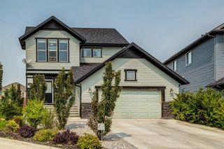 Photo 1: 529 Boulder Creek Green SE: Langdon Detached for sale : MLS®# A1130445