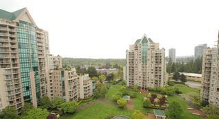 """Photo 15: 1304 1199 EASTWOOD Street in Coquitlam: North Coquitlam Condo for sale in """"THE SELKIRK"""" : MLS®# R2166032"""