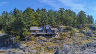 Photo 19: WEST TRAIL ISLAND in Halfmoon Bay: Sechelt District House  (Sunshine Coast)  : MLS®# R2498445