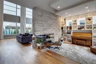 Photo 4: 907 WOOD Place in Edmonton: Zone 56 House for sale : MLS®# E4246651