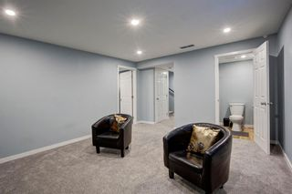 Photo 25: 110 Spring View SW in Calgary: Springbank Hill Detached for sale : MLS®# A1074720