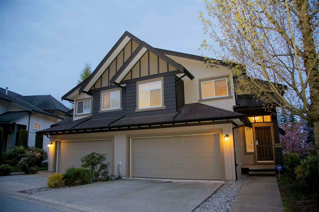 """Main Photo: 81 2200 PANORAMA Drive in Port Moody: Heritage Woods PM Townhouse for sale in """"Quest"""" : MLS®# R2574710"""