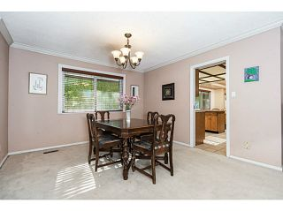 Photo 6: 6780 JUNIPER DR in Richmond: Woodwards House for sale : MLS®# V1137170