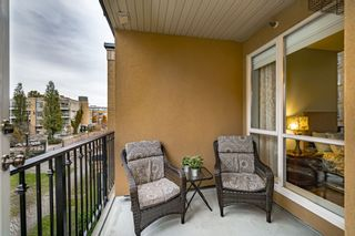 "Photo 13: 301 2175 SALAL Drive in Vancouver: Kitsilano Condo for sale in ""SAVONA"" (Vancouver West)  : MLS®# R2517640"