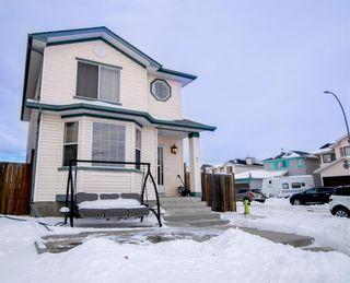 Photo 1: 7 Anaheim Court NE in Calgary: Monterey Park Detached for sale : MLS®# A1056339