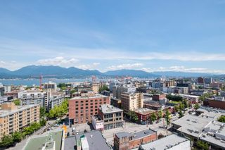Photo 27: 2106 550 TAYLOR Street in Vancouver: Downtown VW Condo for sale (Vancouver West)  : MLS®# R2602844