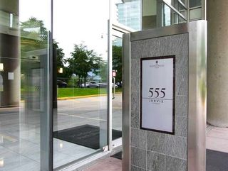 Photo 2: 2008 555 JERVIS STREET in Vancouver: Coal Harbour Condo for sale (Vancouver West)  : MLS®# R2193199