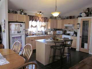 Photo 6: 1620 42 Street: Edson House for sale : MLS®# 33485
