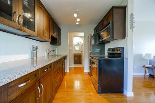 "Photo 2: 206 306 W 1ST Street in North Vancouver: Lower Lonsdale Condo for sale in ""La Viva Place"" : MLS®# R2476201"