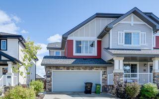 Photo 30: 1111 162 Street in Edmonton: Zone 56 House Half Duplex for sale : MLS®# E4260240