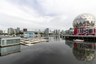 """Photo 26: 807 38 W 1ST Avenue in Vancouver: False Creek Condo for sale in """"THE ONE"""" (Vancouver West)  : MLS®# R2525858"""