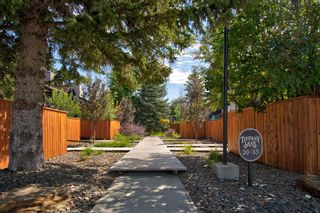 Photo 40: 33 12625 24 Street SW in Calgary: Woodbine Row/Townhouse for sale : MLS®# A1024198