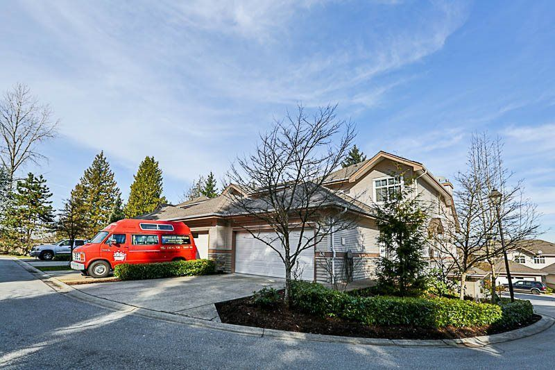 """Main Photo: 48 11860 RIVER Road in Surrey: Royal Heights Townhouse for sale in """"CYPRESS RIDGE"""" (North Surrey)  : MLS®# R2247343"""