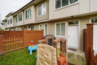 """Photo 28: 14 13670 62 Avenue in Surrey: Sullivan Station Townhouse for sale in """"Panorama 62"""" : MLS®# R2625078"""