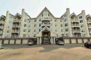 Photo 1: 410 10221 111 Street in Edmonton: Zone 12 Condo for sale : MLS®# E4264052
