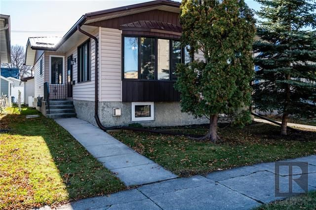 Main Photo: 940 Weatherdon Avenue in Winnipeg: Crescentwood Residential for sale (1Bw)  : MLS®# 1828216