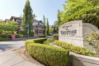 """Photo 30: 19 2387 ARGUE Street in Port Coquitlam: Citadel PQ Townhouse for sale in """"THE WATERFRONT"""" : MLS®# R2606172"""