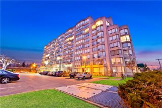 Photo 16: 611 175 Cedar Avenue in Richmond Hill: Harding Condo for sale : MLS®# N4004192