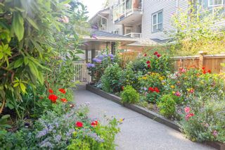 """Photo 26: 301 5577 SMITH Avenue in Burnaby: Central Park BS Condo for sale in """"COTTONWOOD GROVE"""" (Burnaby South)  : MLS®# R2601531"""