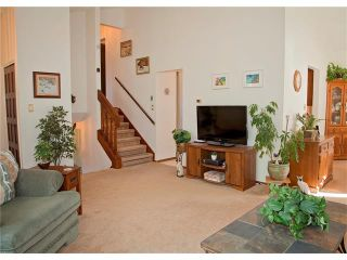 Photo 6: 55 LOCK Crescent: Okotoks House for sale : MLS®# C4110683