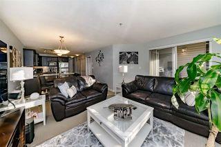 "Photo 4: 203 3150 VINCENT Street in Port Coquitlam: Glenwood PQ Condo for sale in ""BREYERTON"" : MLS®# R2339784"