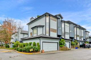 Photo 2: 46 1195 FALCON Drive in Coquitlam: Eagle Ridge CQ Townhouse for sale : MLS®# R2516713