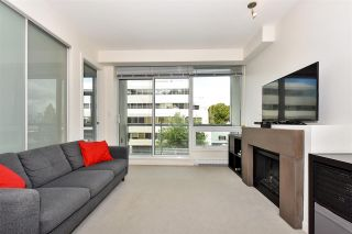 "Photo 4: 309 2528 MAPLE Street in Vancouver: Kitsilano Condo for sale in ""Pulse"" (Vancouver West)  : MLS®# R2322921"