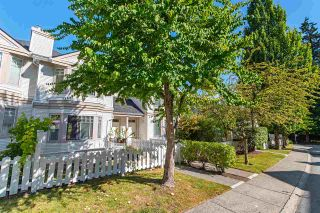 Photo 1: 21 7501 CUMBERLAND STREET in Burnaby: The Crest Townhouse for sale (Burnaby East)  : MLS®# R2486203