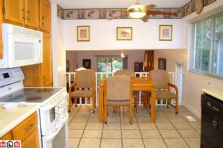 Photo 6: 13333 15B AV in Surrey: House for sale (Crescent Bch Ocean Pk.)  : MLS®# F1005381