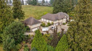 Photo 3: 1507 CLEARBROOK Road in Abbotsford: Poplar House for sale : MLS®# R2544910