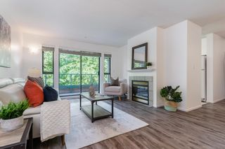 Photo 4: PH12 223 MOUNTAIN HIGHWAY in North Vancouver: Lynnmour Condo for sale : MLS®# R2601395