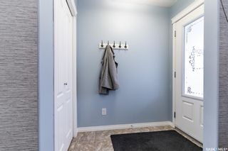 Photo 2: 405 103 Klassen Crescent in Saskatoon: Hampton Village Residential for sale : MLS®# SK845947