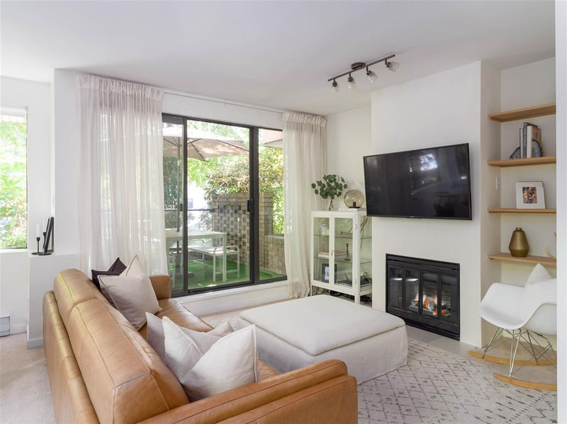 FEATURED LISTING: 104 - 1702 CHESTERFIELD Avenue North Vancouver
