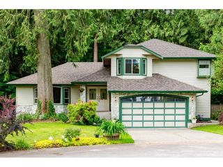 """Photo 21: 4067 199A Street in Langley: Brookswood Langley House for sale in """"BROOKSWOOD"""" : MLS®# R2461084"""