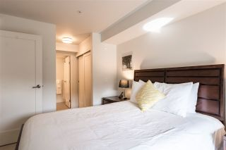 """Photo 10: 309 95 MOODY Street in Port Moody: Port Moody Centre Condo for sale in """"The Station"""" : MLS®# R2415981"""