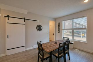 Photo 10: 182 Silverado Boulevard SW in Calgary: Silverado Row/Townhouse for sale : MLS®# A1102908