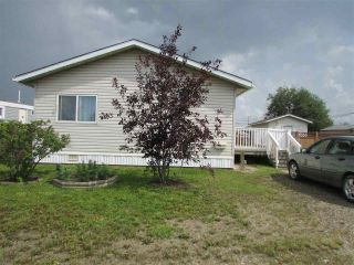 Photo 1: 159 10420 96 Avenue in Fort St. John: Fort St. John - Rural W 100th Manufactured Home for sale (Fort St. John (Zone 60))  : MLS®# R2293944