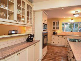 Photo 5: 1599 Highridge Dr in COMOX: CV Comox (Town of) House for sale (Comox Valley)  : MLS®# 772837
