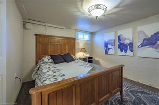 Photo 28: 28 BALMORAL Avenue in London: East C Residential for sale (East)  : MLS®# 40163009