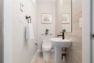 """Photo 14: 2412 DUNDAS Street in Vancouver: Hastings Sunrise Townhouse for sale in """"Nanaimo West"""" (Vancouver East)  : MLS®# R2620115"""