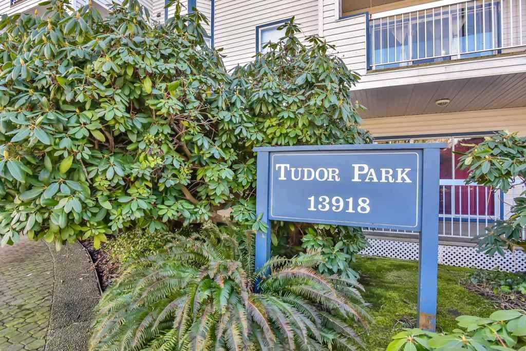Main Photo: 101 13918 72 Avenue in Surrey: East Newton Condo for sale : MLS®# R2543993