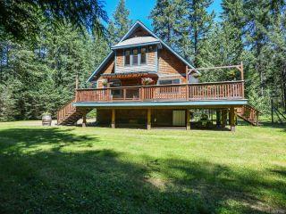 Photo 3: 3875 Dohm Rd in BLACK CREEK: CV Merville Black Creek House for sale (Comox Valley)  : MLS®# 791992