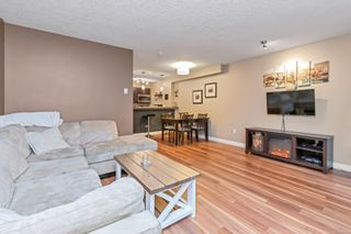 Photo 4: 105 1919 S Maple Ave in : Sk Sooke Vill Core Row/Townhouse for sale (Sooke)  : MLS®# 866651