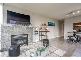 """Photo 11: 607 1077 MARINASIDE Crescent in Vancouver: Yaletown Condo for sale in """"Marinaside Resort"""" (Vancouver West)  : MLS®# R2573754"""