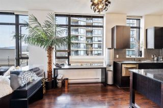 """Photo 8: 416 121 BREW Street in Port Moody: Port Moody Centre Condo for sale in """"ROOM (AT SUTERBROOK)"""" : MLS®# R2552140"""