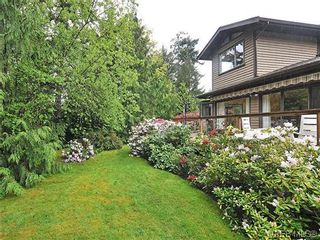 Photo 17: 32 1255 Wain Rd in NORTH SAANICH: NS Sandown Row/Townhouse for sale (North Saanich)  : MLS®# 605177