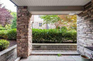 Photo 18: 103 15175 36 AVENUE in Surrey: Morgan Creek Condo for sale (South Surrey White Rock)  : MLS®# R2511016