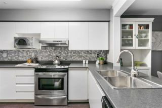 Photo 21: 306 1189 WESTWOOD Street in Coquitlam: North Coquitlam Condo for sale : MLS®# R2503078
