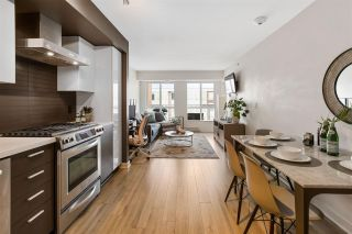 """Photo 5: 513 2888 E 2ND Avenue in Vancouver: Renfrew VE Condo for sale in """"SESAME"""" (Vancouver East)  : MLS®# R2558241"""